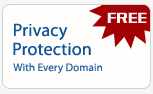Privacy Protection With Every Domains